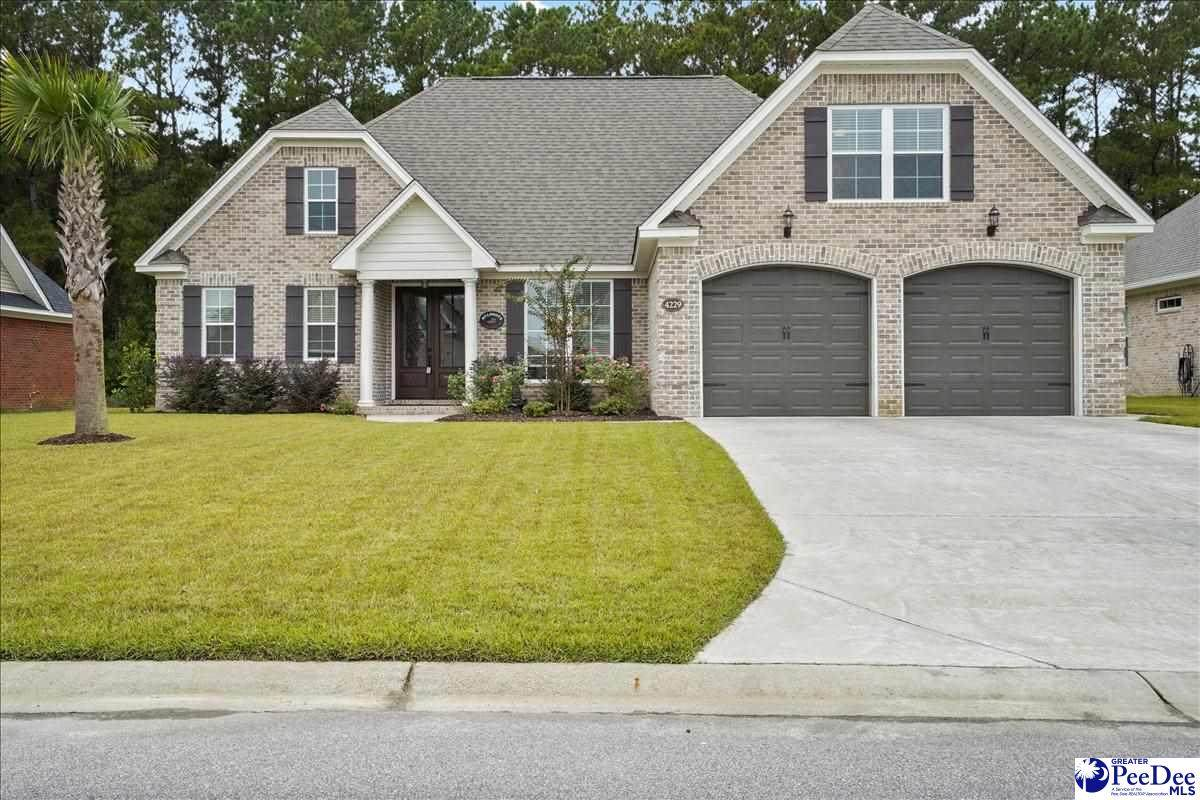 4229 Rodanthe Circle - Photo 1