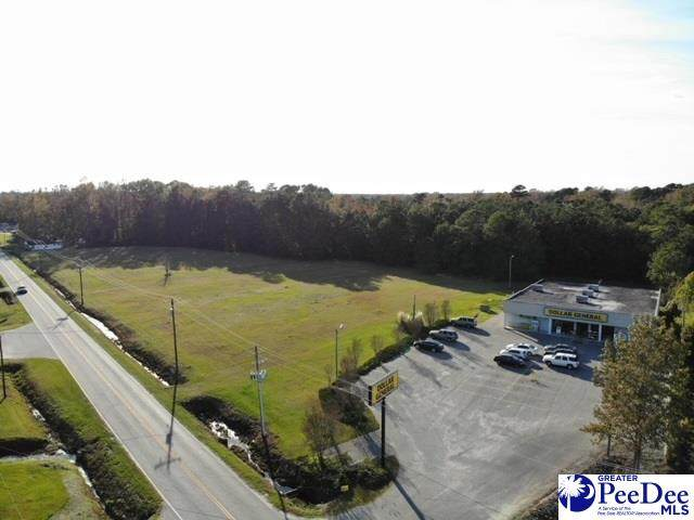 W 1st Avenue, Dillon, SC 29536 (MLS #20203513) :: Crosson and Co