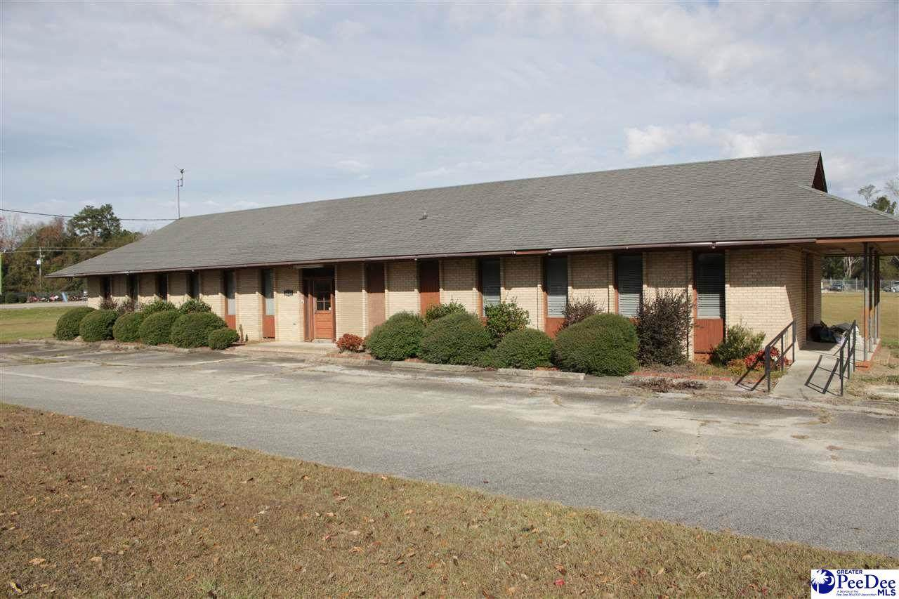 5239 Turbeville Hwy - Photo 1