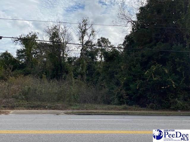 929 W Carolina Avenue, Hartsville, SC 29550 (MLS #20203851) :: Crosson and Co