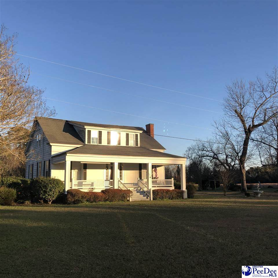6308 Stagecoach Road - Photo 1
