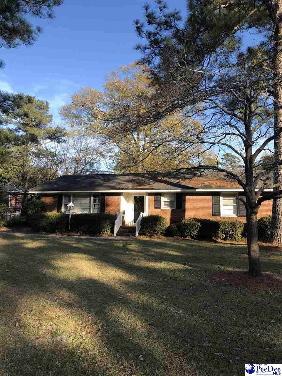 834 Congaree Drvie - Photo 1
