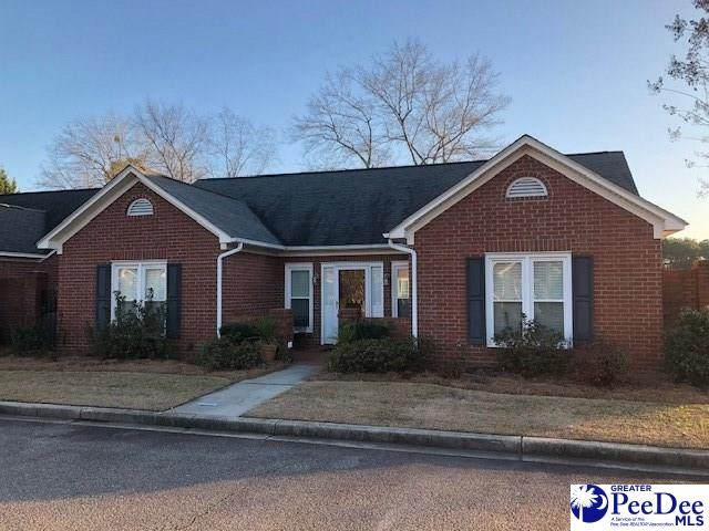 408 Olde Colony, Florence, SC 29501 (MLS #20210256) :: Crosson and Co