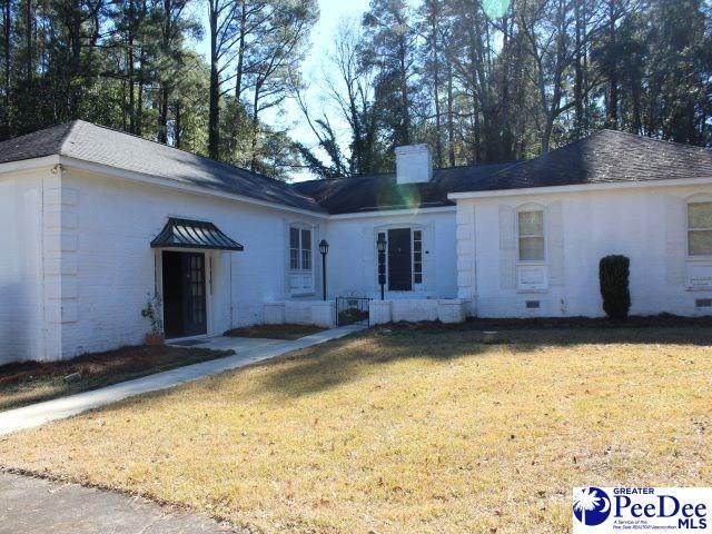7 Regent Street, Florence, SC 29506 (MLS #20210301) :: Crosson and Co
