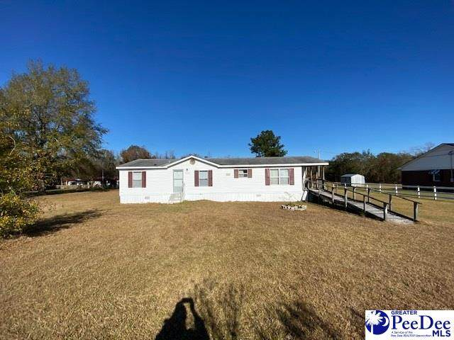 4668 Nesmith Road - Photo 1