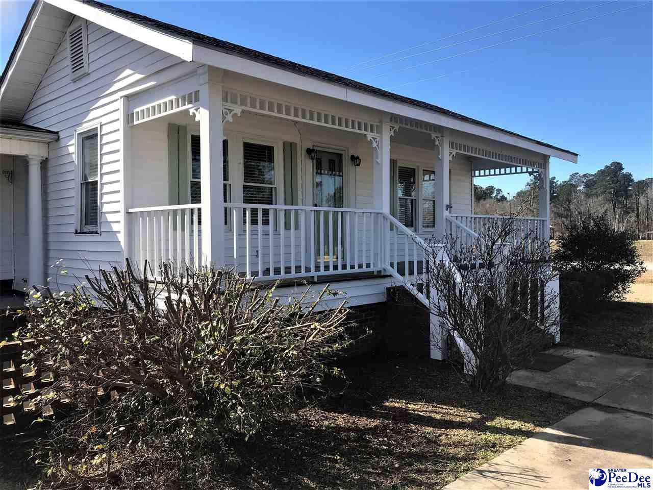 3836 Turbeville Hwy - Photo 1