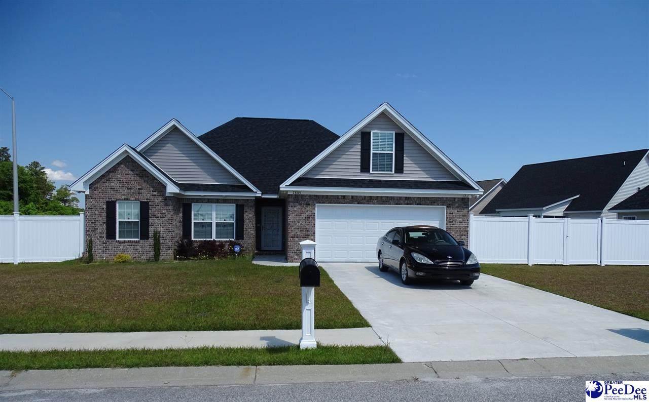 2805 Millcrest Drive - Photo 1