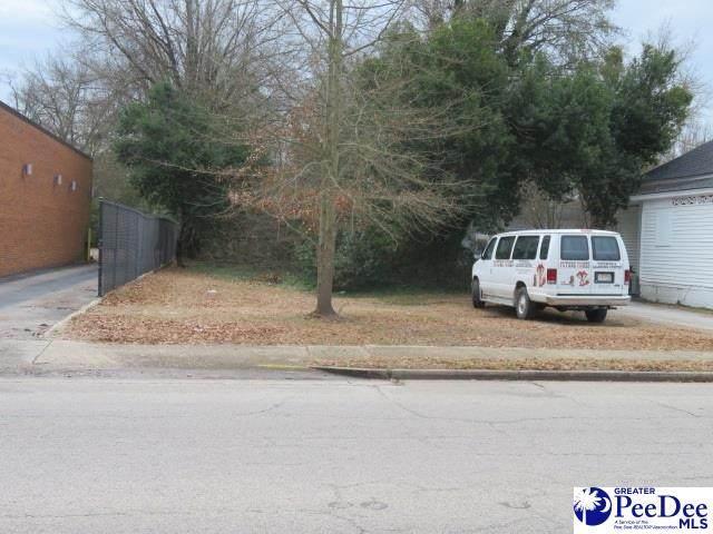 353 W Carolina Avenue, Hartsville, SC 29550 (MLS #20210666) :: Coldwell Banker McMillan and Associates