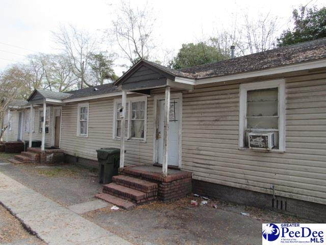 415 S Church Street, Florence, SC 29505 (MLS #20210776) :: The Latimore Group