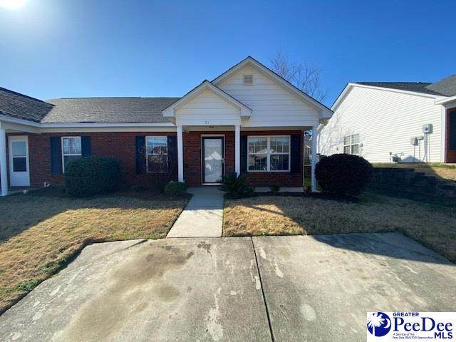 51 Monmouth Court, Columbia, SC 29209 (MLS #20210807) :: Crosson and Co