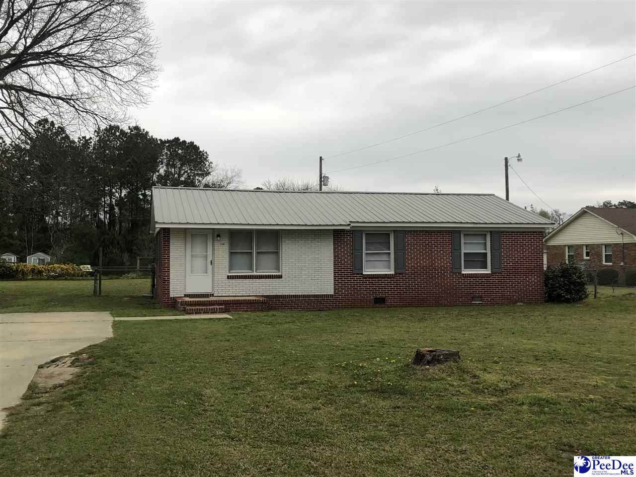 1548 Indian Branch Road - Photo 1