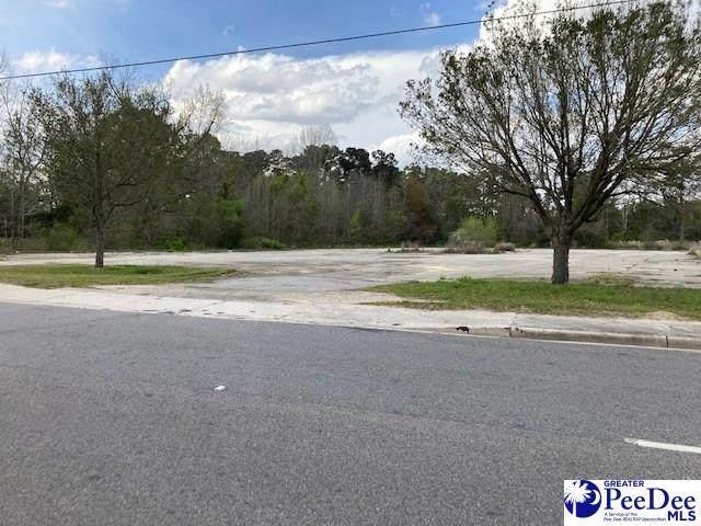 435 E Mcintyre Street, Mullins, SC 29574 (MLS #20211097) :: The Latimore Group