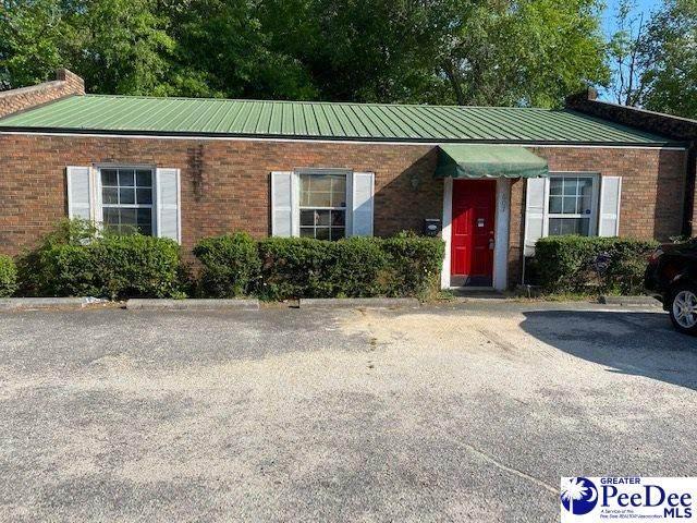 607 W Carolina, Hartsville, SC 29550 (MLS #20211319) :: Coldwell Banker McMillan and Associates