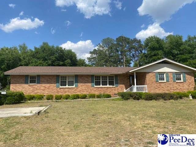 120 Lakeview, Hartsville, SC 29550 (MLS #20211349) :: Crosson and Co