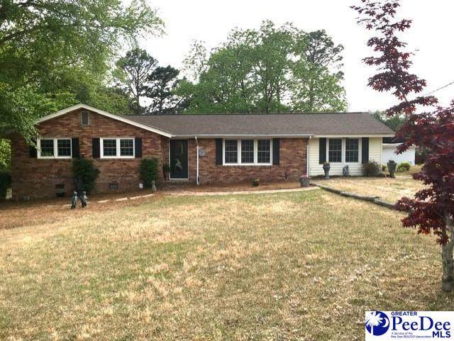 1103 Pineneedle Rd, Hartsville, SC 29550 (MLS #20211572) :: The Latimore Group