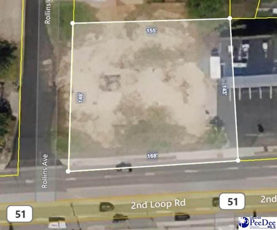 821 Second Loop Road - Photo 1