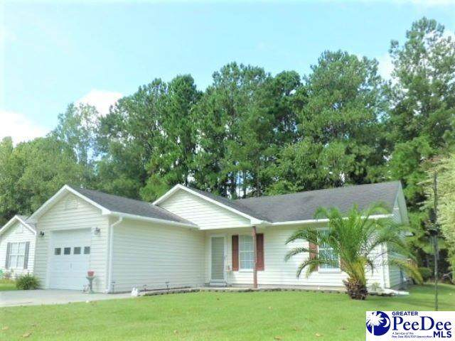 2907 Temperance Dr, Myrtle Beach, SC 29577 (MLS #20211732) :: Coldwell Banker McMillan and Associates