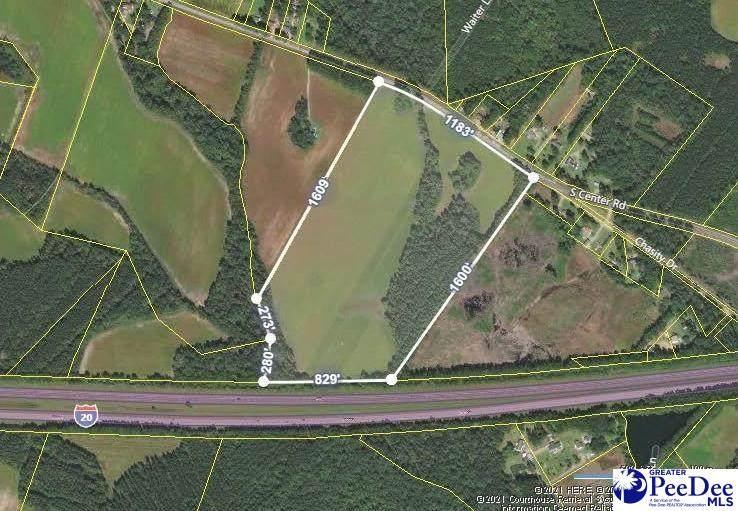 47.46 Acres Center Road - Photo 1