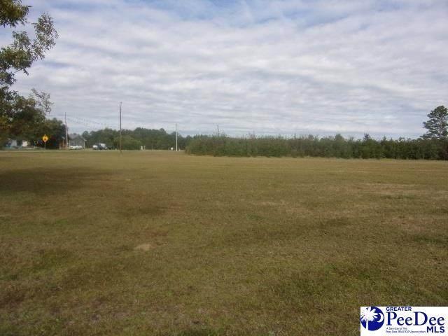Lot 24 Morningside Drive, Hartsville, SC 29550 (MLS #20211876) :: Coldwell Banker McMillan and Associates
