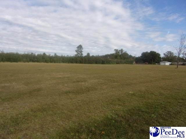Lot 25 Morningside Drive, Hartsville, SC 29550 (MLS #20211877) :: Coldwell Banker McMillan and Associates
