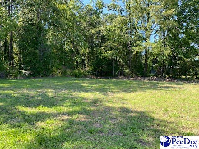 607 2nd Loop Rd, Florence, SC 29505 (MLS #20212107) :: Coldwell Banker McMillan and Associates