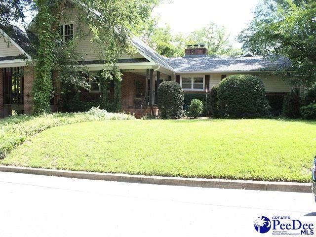 403 Kenwood, Hartsville, SC 29550 (MLS #20212459) :: Coldwell Banker McMillan and Associates