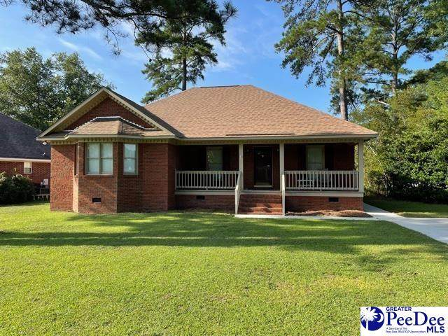 2234 Chadwick Drive, Florence, SC 29501 (MLS #20212491) :: Crosson and Co