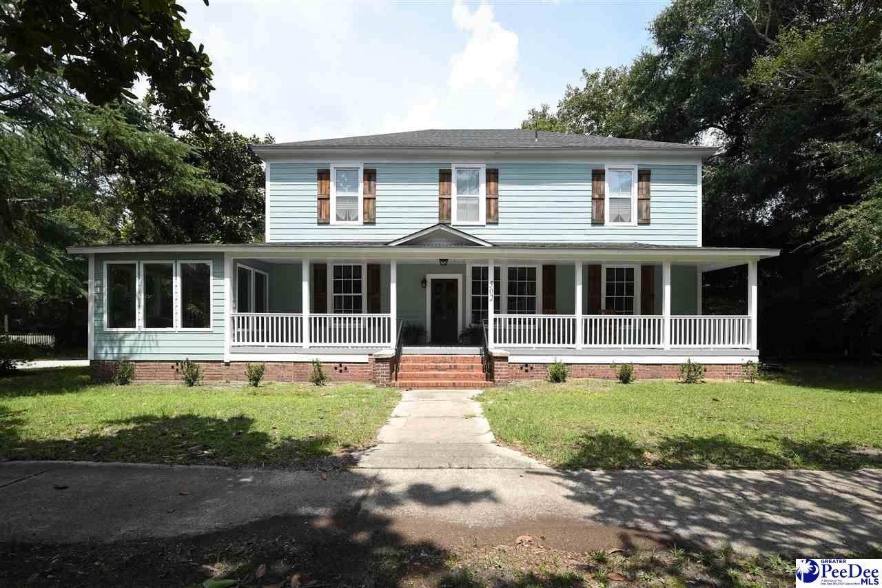 502 Home Avenue - Photo 1