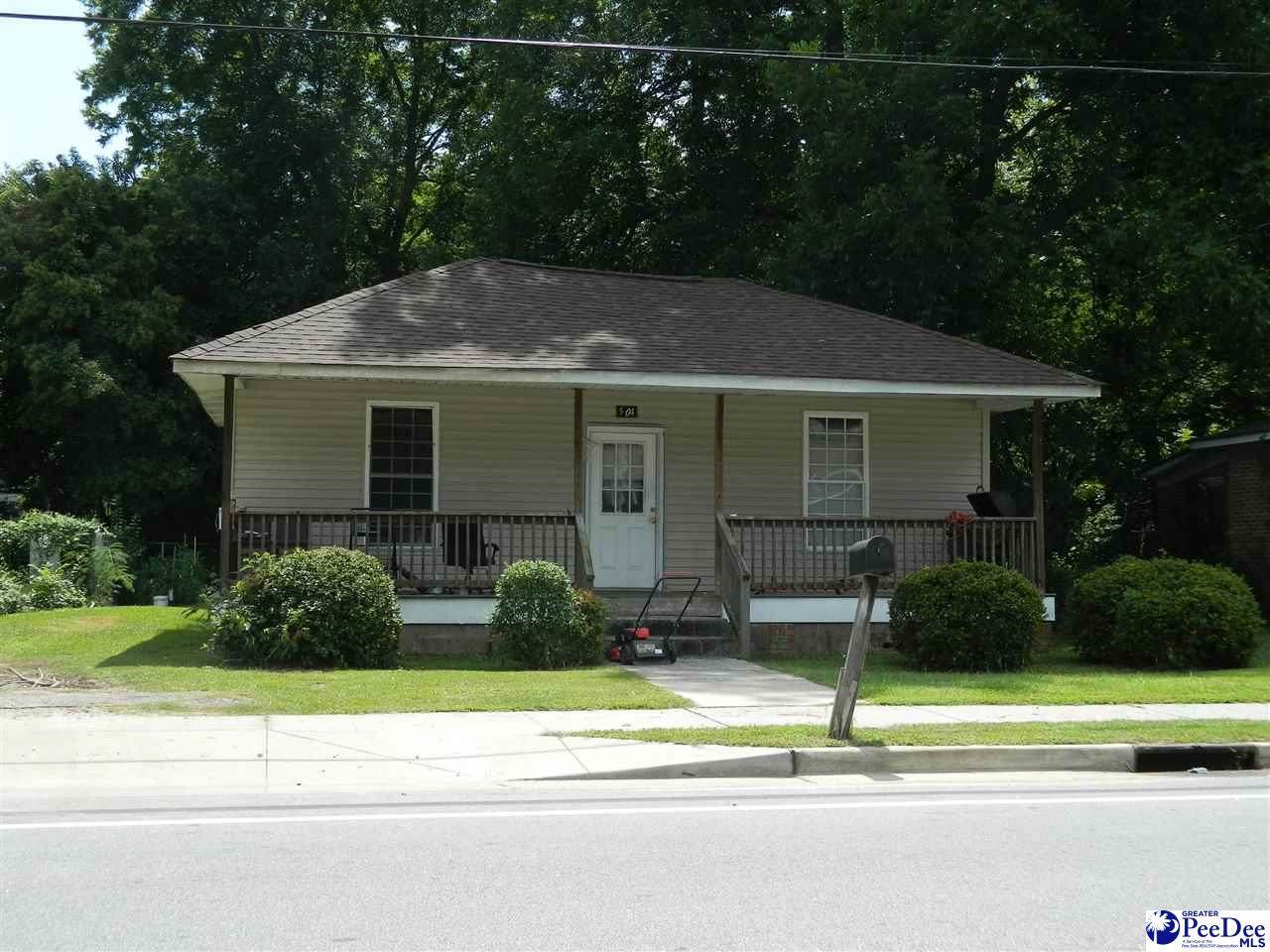 504 Sumter Street - Photo 1