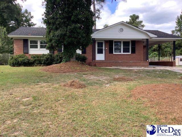 3705 King George Dr - Photo 1