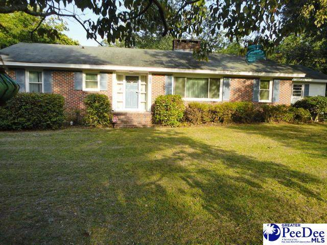 201 N Williamson  Rd, Florence, SC 29506 (MLS #20213262) :: Crosson and Co