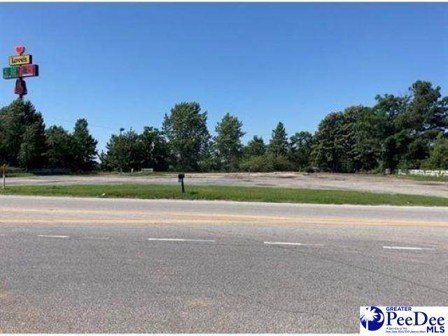 1829 W Highway 34, Dillon, SC 29536 (MLS #20213370) :: Coldwell Banker McMillan and Associates