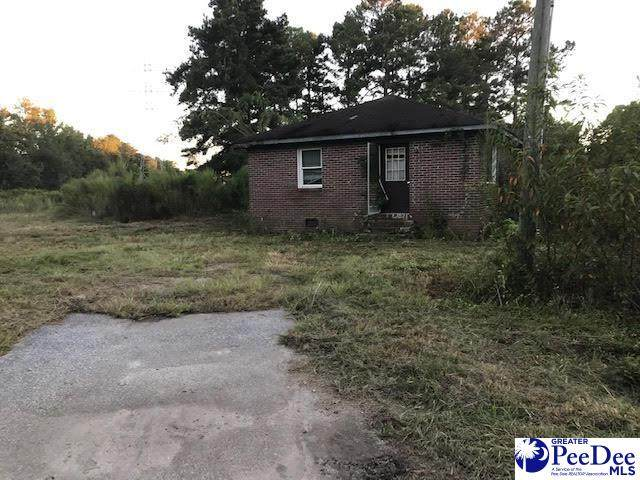 258 Gibbons St, Sumter, SC 29153 (MLS #20213476) :: Coldwell Banker McMillan and Associates