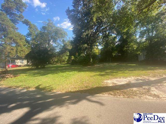 1324 Waverly Ave, Florence, SC 29501 (MLS #20213507) :: Crosson and Co