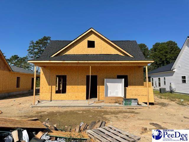 451 Gloria Court, Florence, SC 29501 (MLS #20213609) :: Crosson and Co
