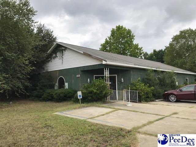 1135 N Main Street, Sumter, SC 29150 (MLS #134309) :: RE/MAX Professionals