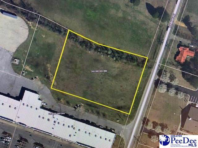 1.45 Acre Tract State Road - Photo 1