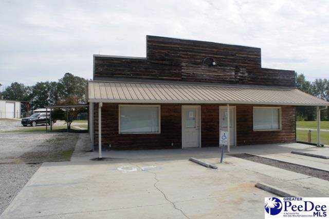 3477 Hwy 102, Chesterfield, SC 29709 (MLS #20191748) :: RE/MAX Professionals