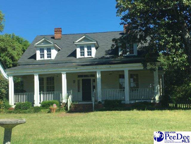 1202 Old Wallace Gregg Rd - Photo 1