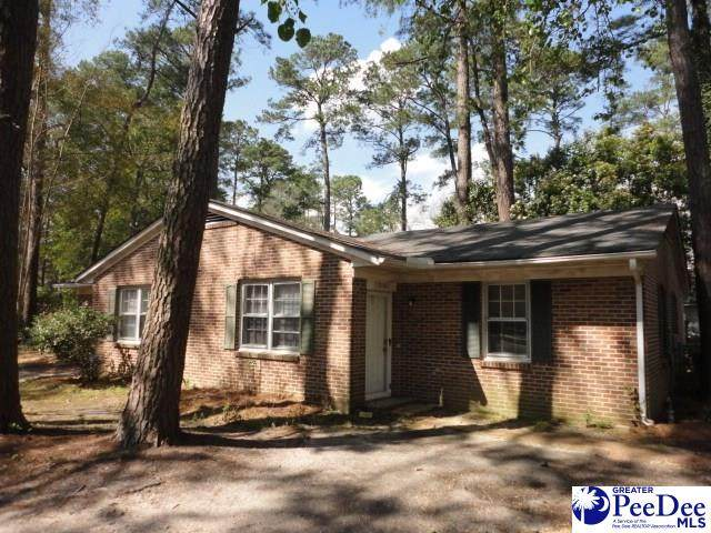 903 A&B Sherwood Dr, Florence, SC 29501 (MLS #20201061) :: RE/MAX Professionals