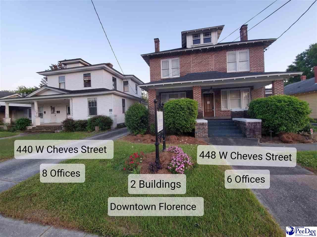 448 Cheves Street - Photo 1