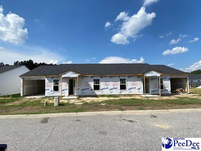 3106 Pleasant Valley Circle, Effingham, SC 29541 (MLS #20201560) :: Coldwell Banker McMillan and Associates
