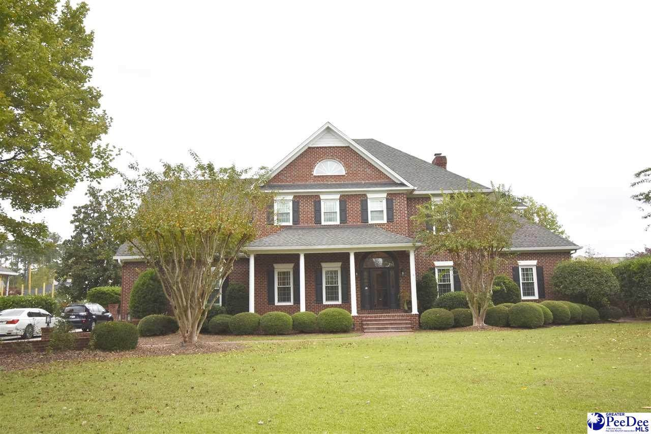 2627 Trotter Road - Photo 1