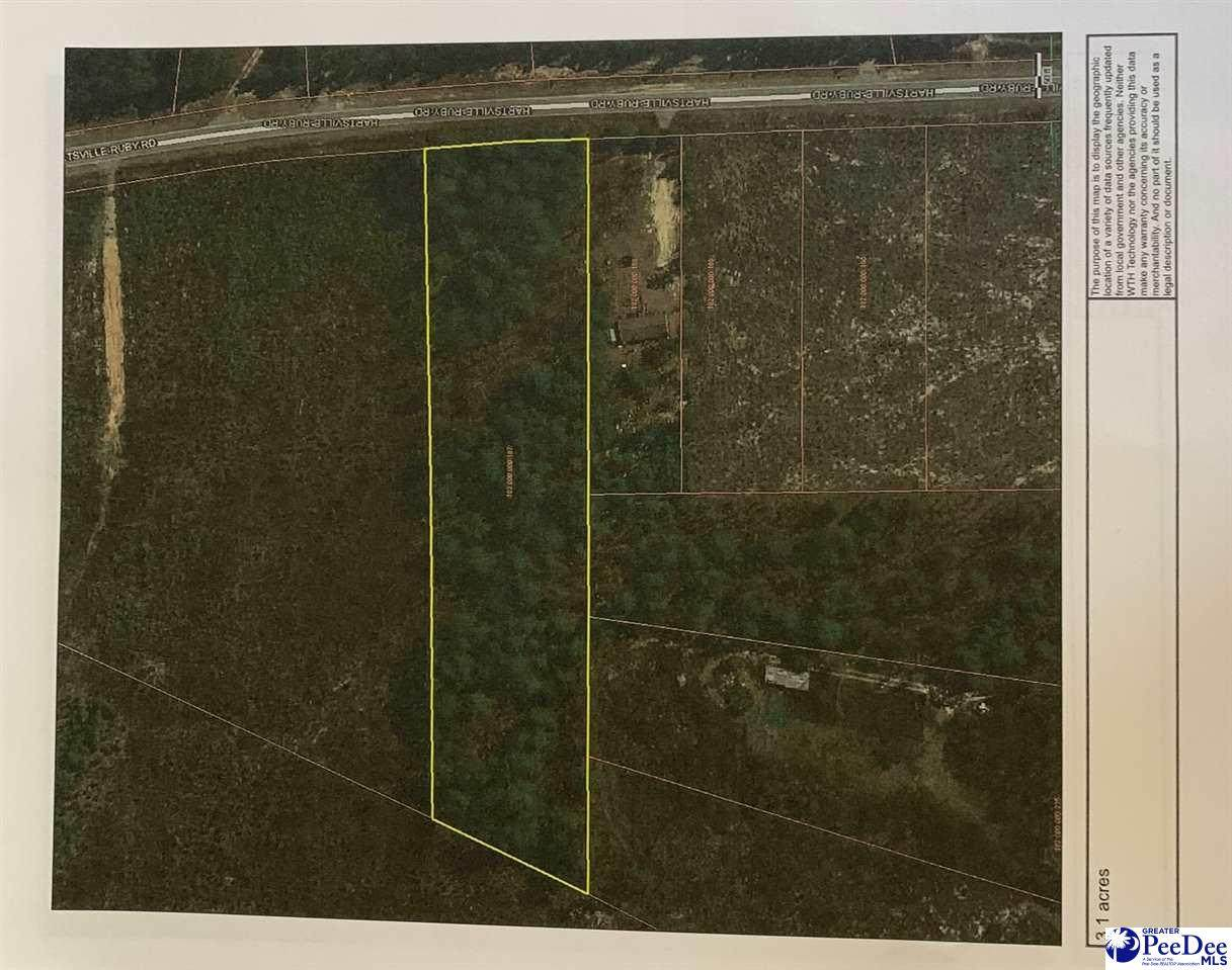 16524 Hartsville Ruby Rd (3.1 Acres) - Photo 1