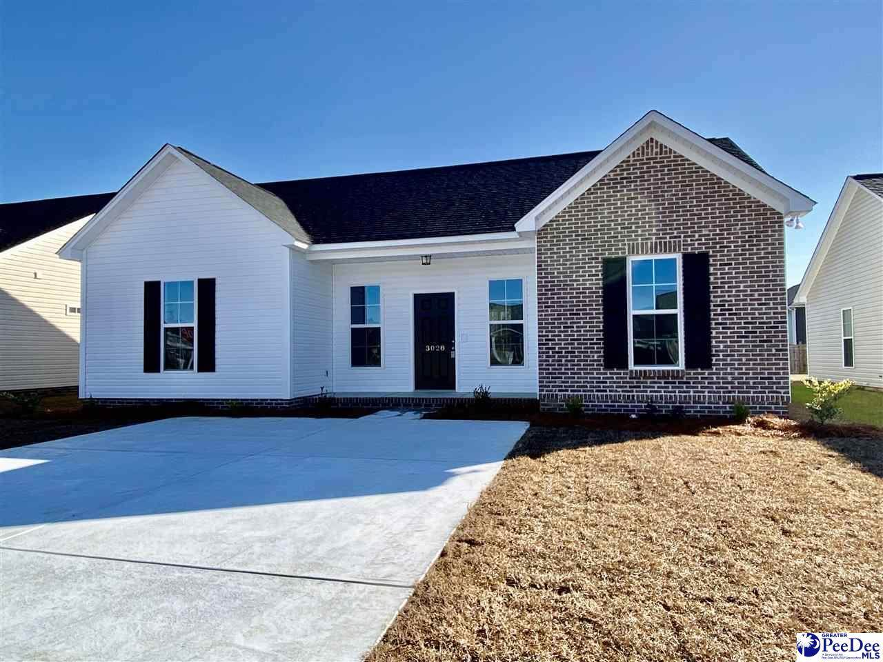 3028 Red Berry Circle - Photo 1