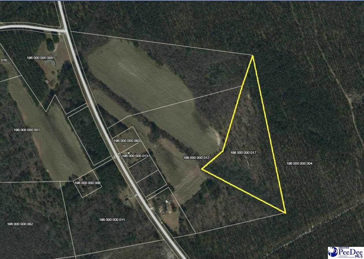 Hwy 102 (8.9 Acres) - Photo 1