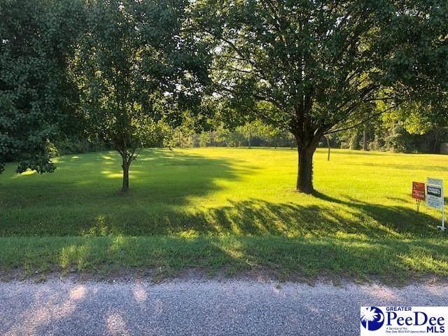 Lot 38 Dewitt Acres, Darlington, SC 29532 (MLS #20212101) :: The Latimore Group
