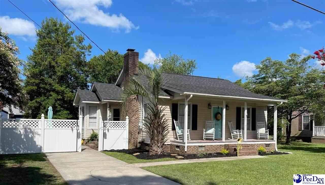 3573 Texas Road - Photo 1