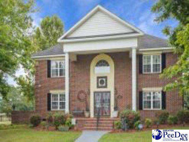 558 Governors Run, Lamar, SC 29069 (MLS #20213267) :: Crosson and Co