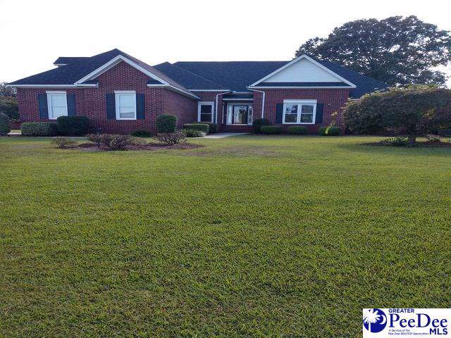 1819 Osprey Dr, Florence, SC 29501 (MLS #20191020) :: RE/MAX Professionals